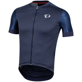 PEARL iZUMi Elite Pursuit Speed Jersey Herre navy stripe